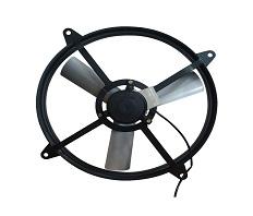 圆形排风扇